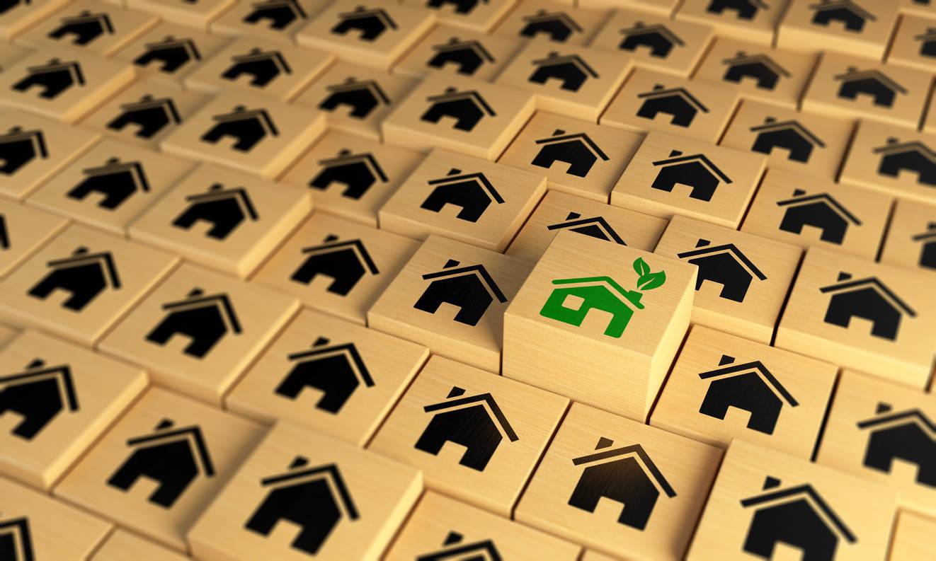 Over 1,900 new pukka houses under construction in Jammu &Kashmir's Rajouri – ET RealEstate