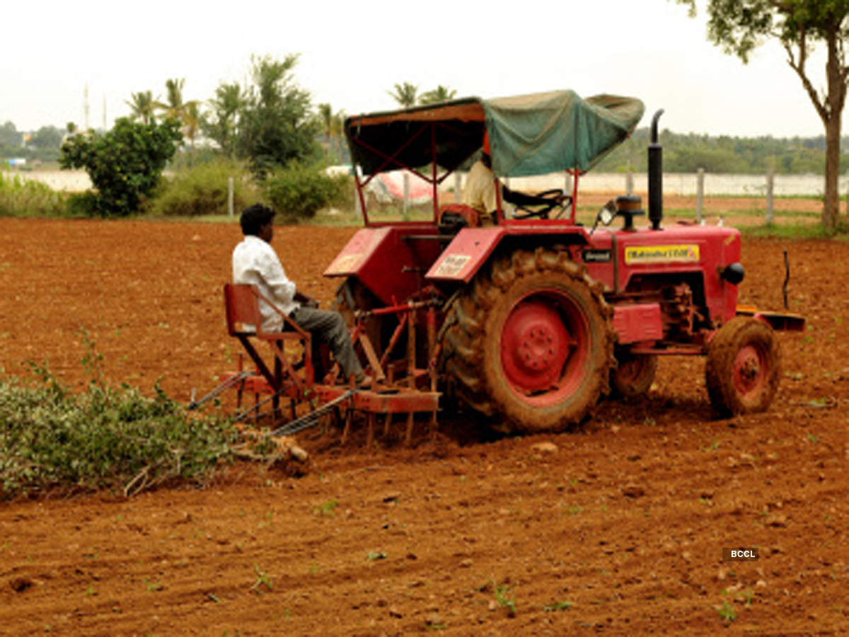 Tractor companies get back to capacity additions