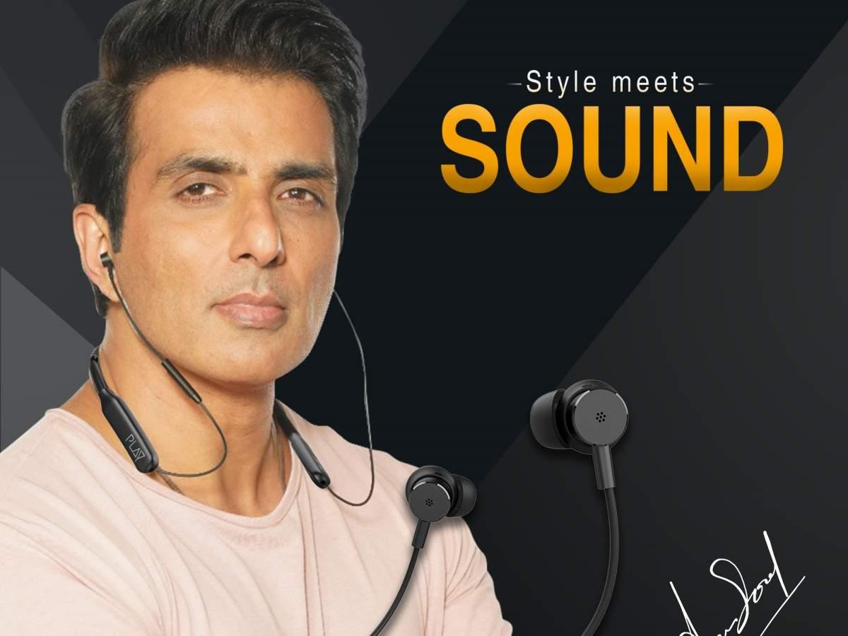Play ropes in Sonu Sood as brand ambassador