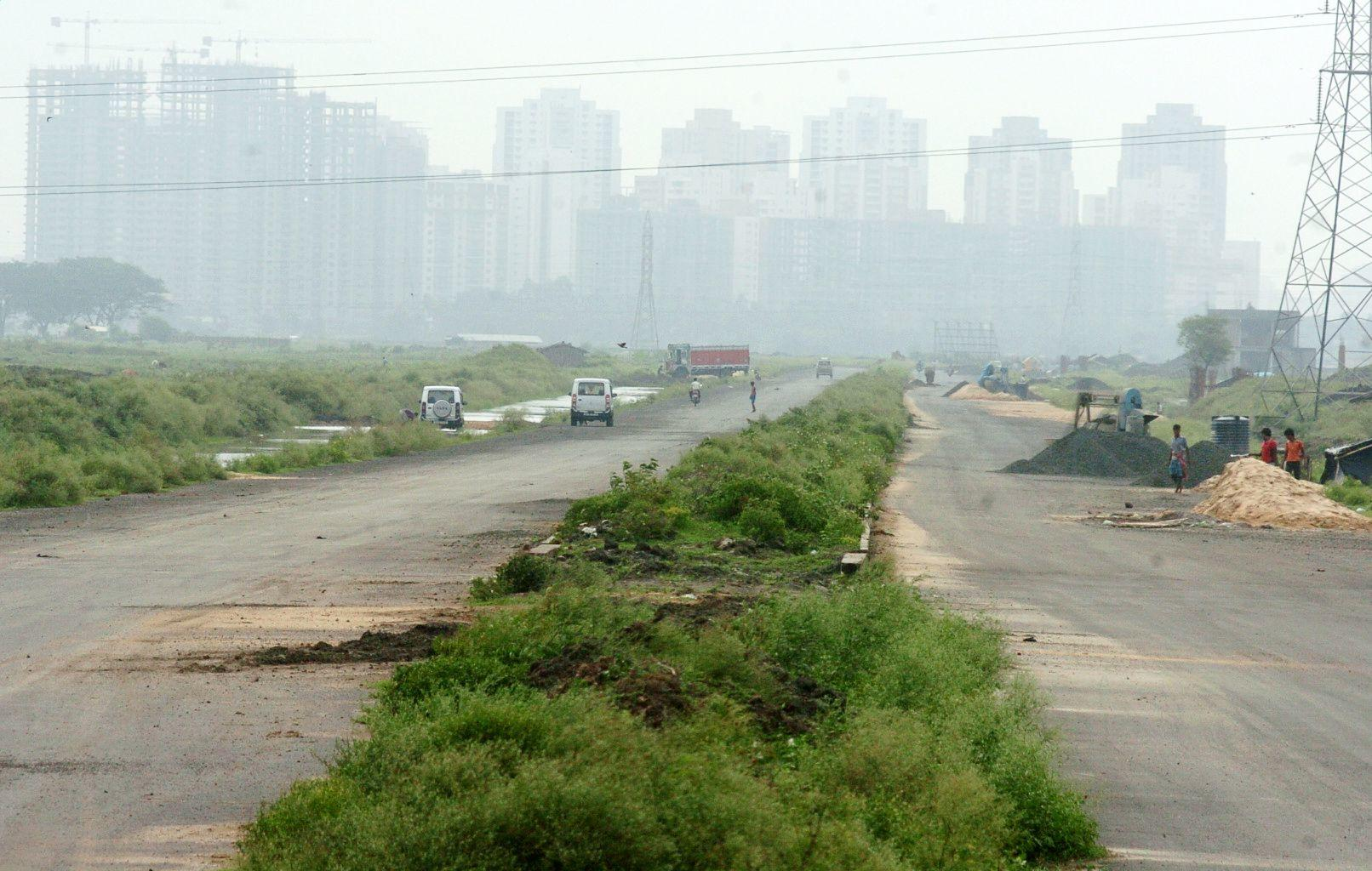 DMRC drive to ensure compliance of pollution control norms at construction sites – ET RealEstate