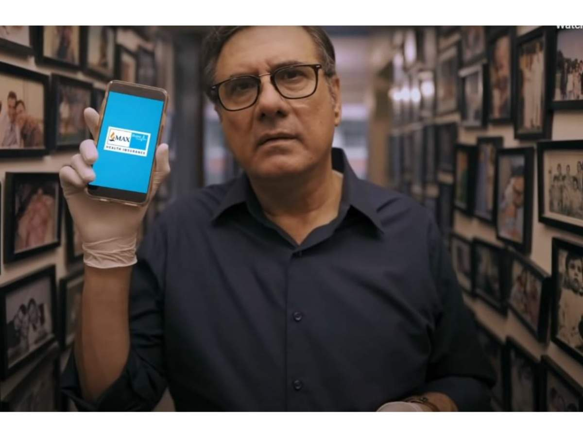 Max Bupa urges for a health insurance in new campaign