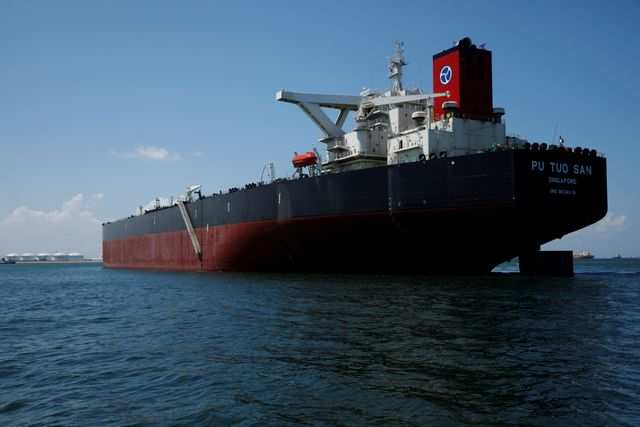 Singapore suspends supply licences of Hin Leong shipping fuel unit
