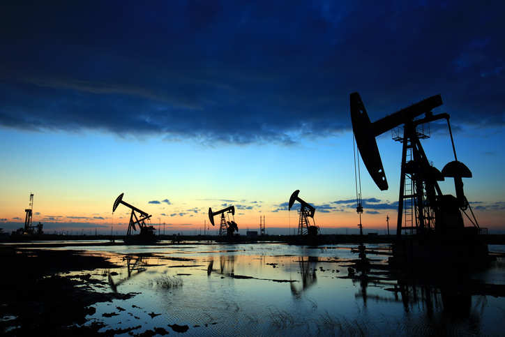 Losing control? Norway's oil workers fear for future as rigs go remote