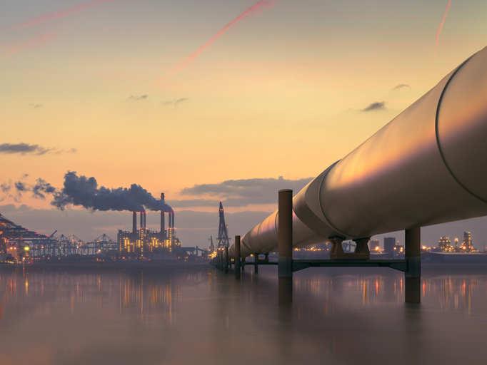 China warns of winter tightness in natural gas supplies