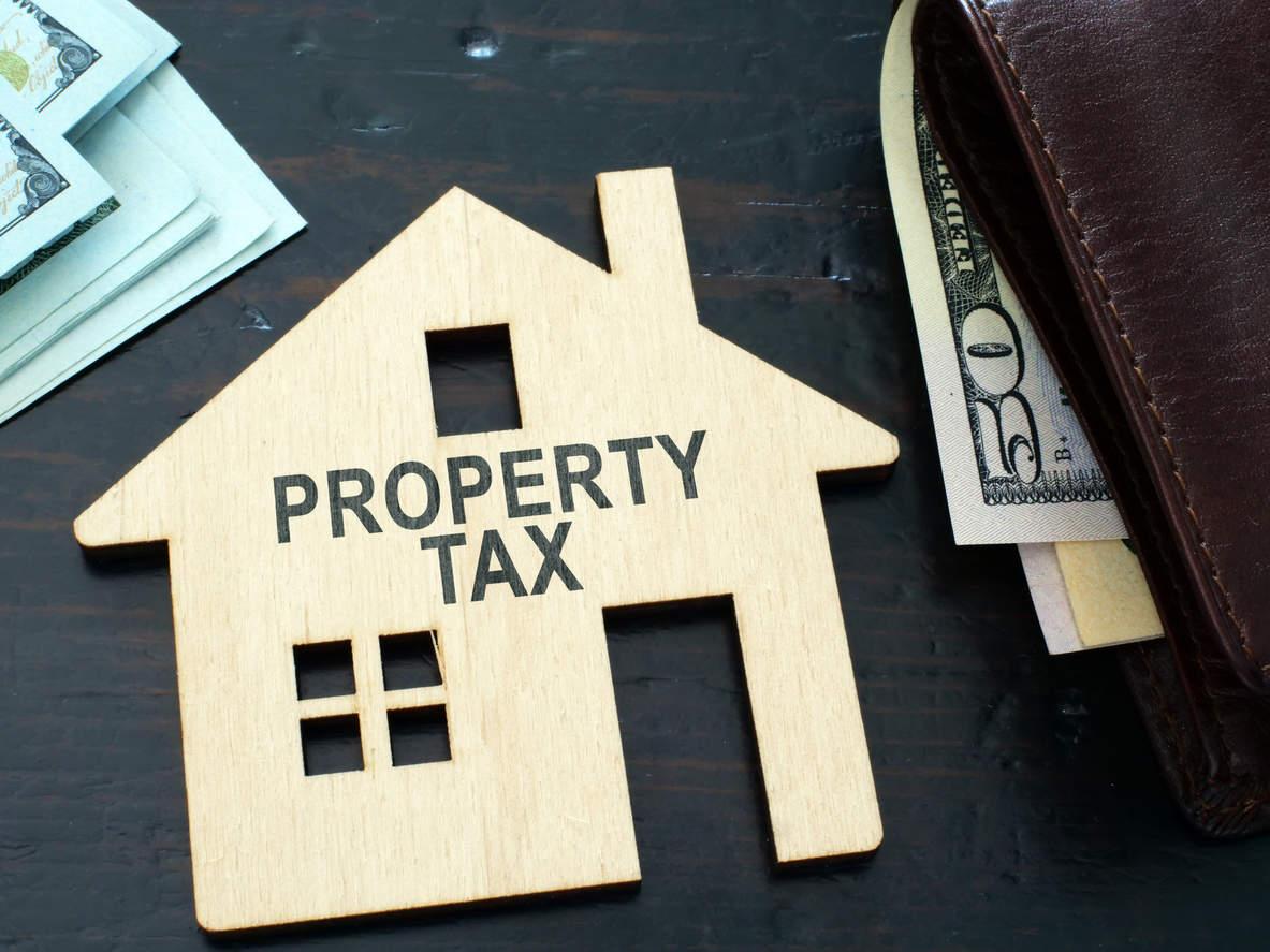 Pune: Residents of Uruli Devachi seek rollback of property tax hike – ET RealEstate