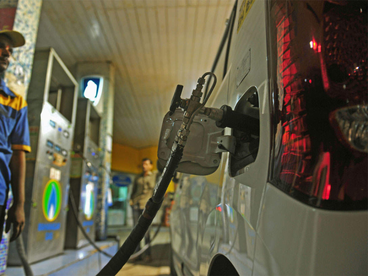 H-CNG debuts in national capital