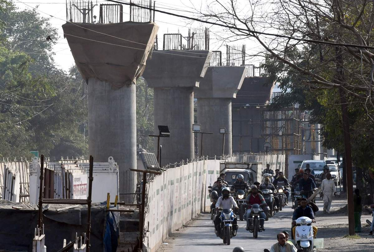 Process of land acquisition for Bhopal metro begins – ET RealEstate