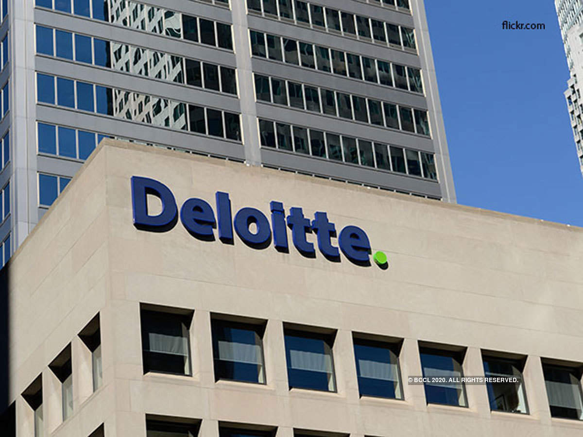 Deloitte to shut four UK offices, to retain all staff on work-from-home contracts – ET RealEstate