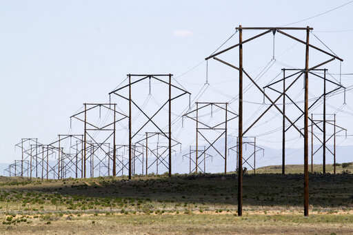 Renewable energy giant to buy New Mexico's largest utility