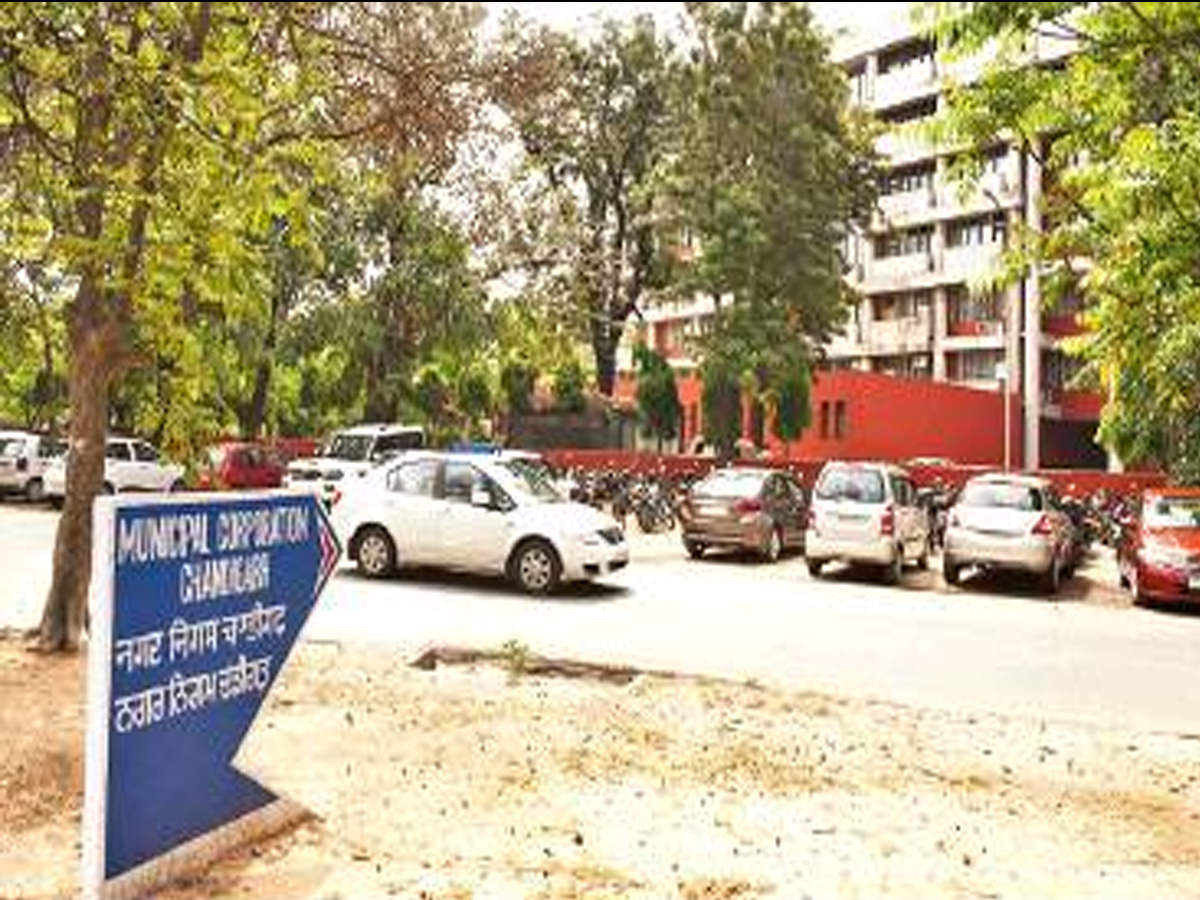 Chandigarh civic body seals 29 commercial buildings in last nine months – ET RealEstate