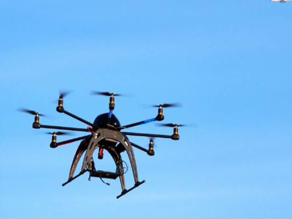Gurugram civic body kicks off drone survey to identify panchayat land – ET RealEstate