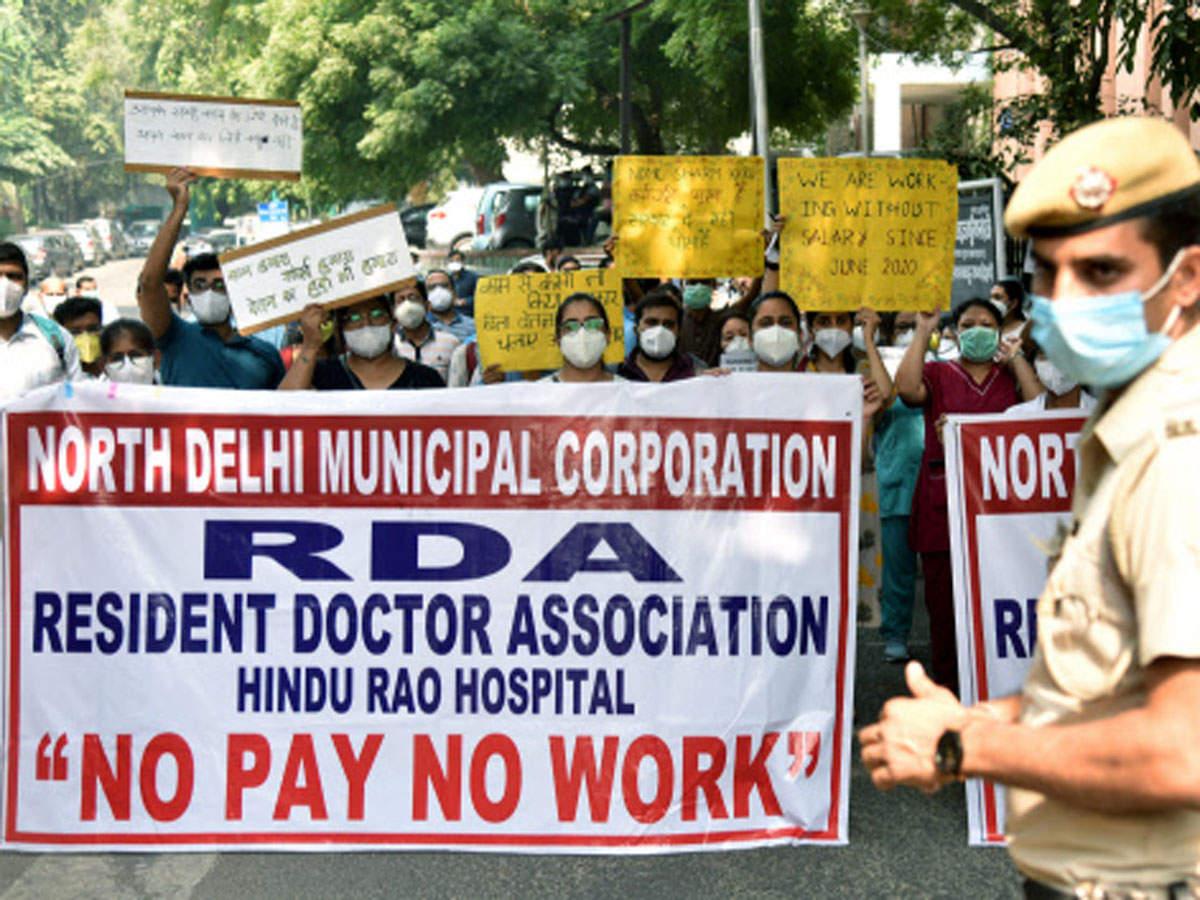پزشکان بیشتری برای پیوستن به اعتراضات هندو رائو