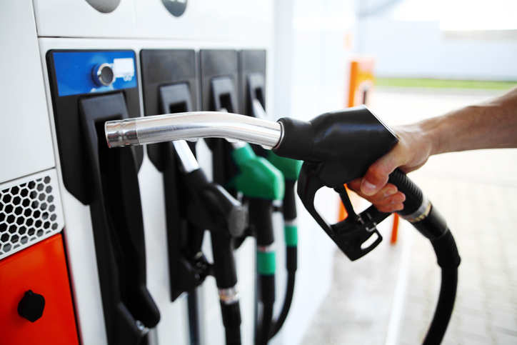 No change in Petrol, diesel prices