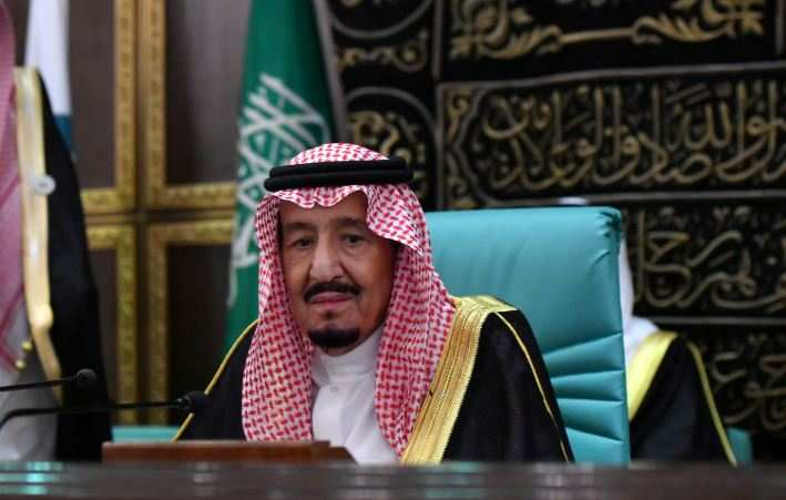World should look at all options to reduce emissions, Saudi energy min says