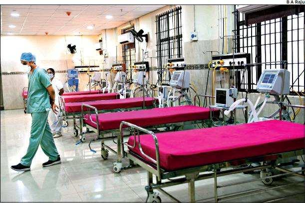 چنای: بیمارستان های خصوصی برتر برای ارائه خدمات مراقبت های عالی بالاتر از دانشگاه منشعب می شوند