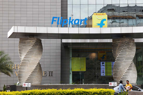 Spending has rebounded with shoppers switching to online: Flipkart Group CEO