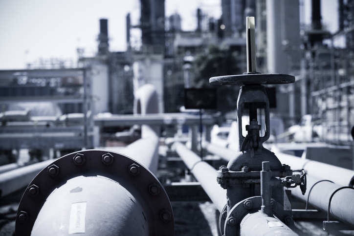 U.S. utility DTE Energy to spin off gas pipeline business
