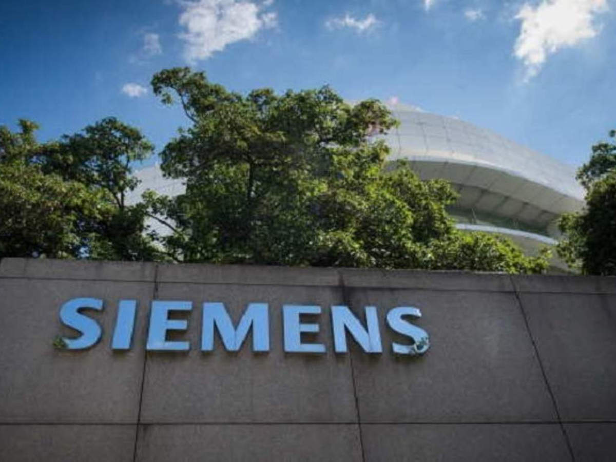 Siemens Technology leases 7.27 lakh sq ft office space in Bengaluru – ET RealEstate