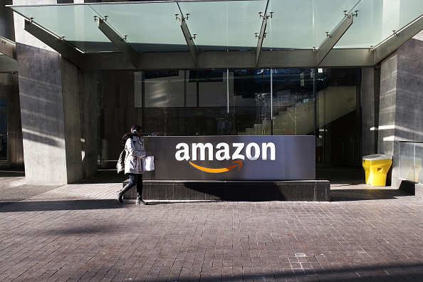 Amazon executives depose before parliamentary panel, quizzed about revenue & tax paid in India
