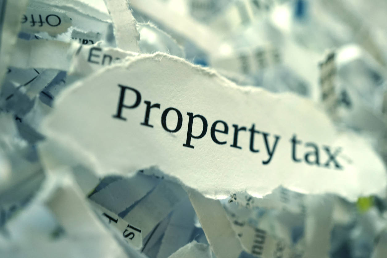Failing to pay property tax by Oct 31 may land Gurugram owners in trouble – ET RealEstate