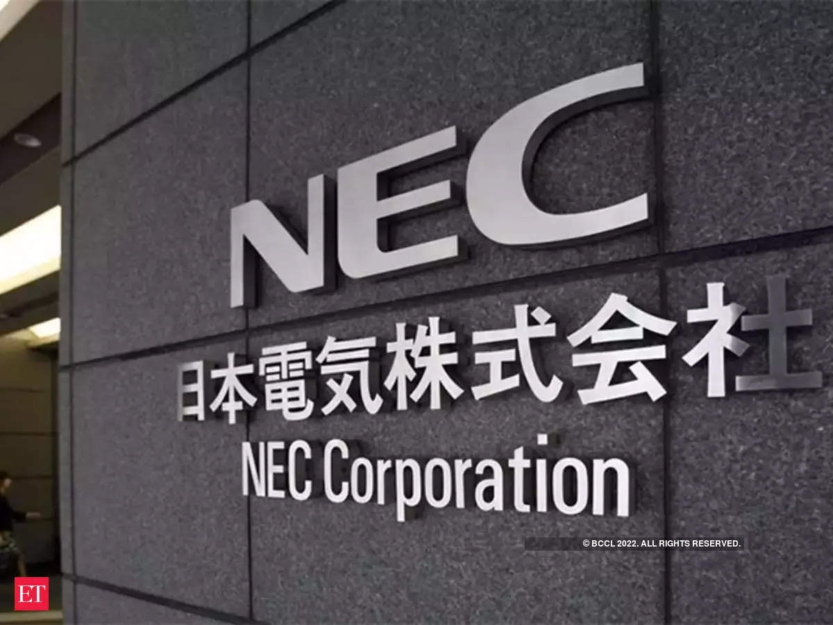 NEC India bags smart city project from SSCL
