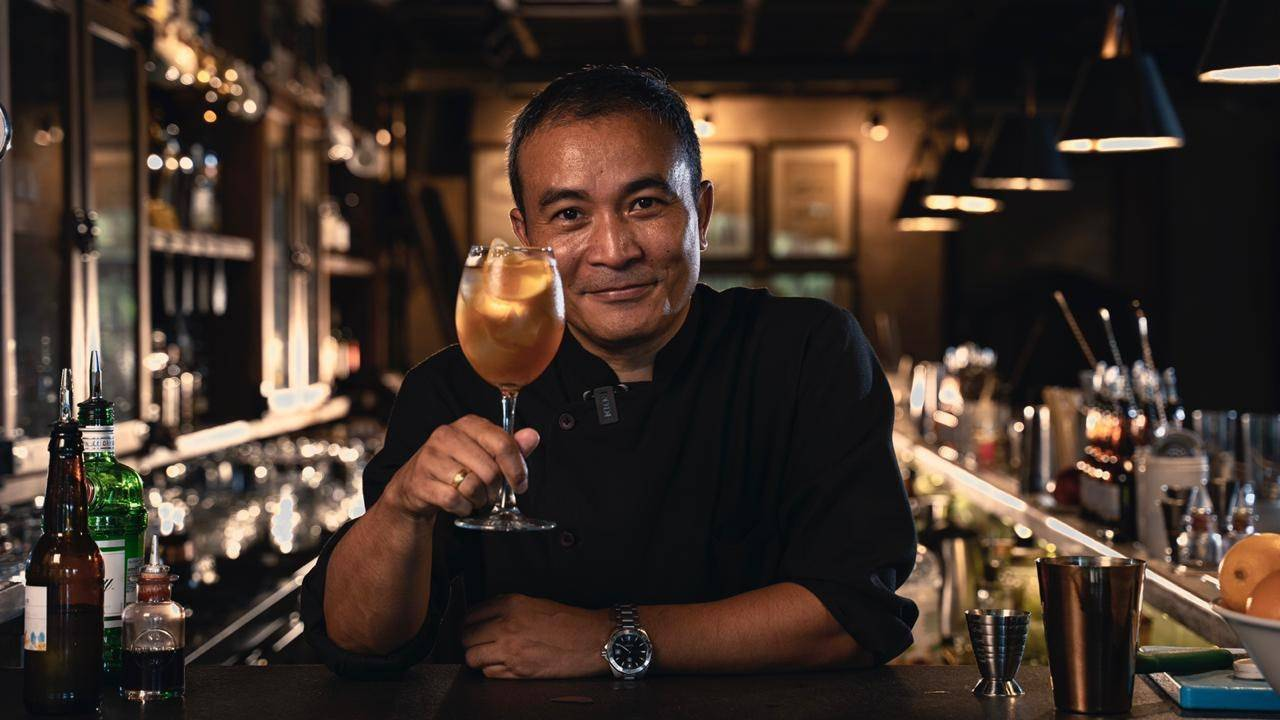 After Asia, Yangdup Lama's Sidecar in the World's Best Bars list, Hospitality News, ET HospitalityWorld