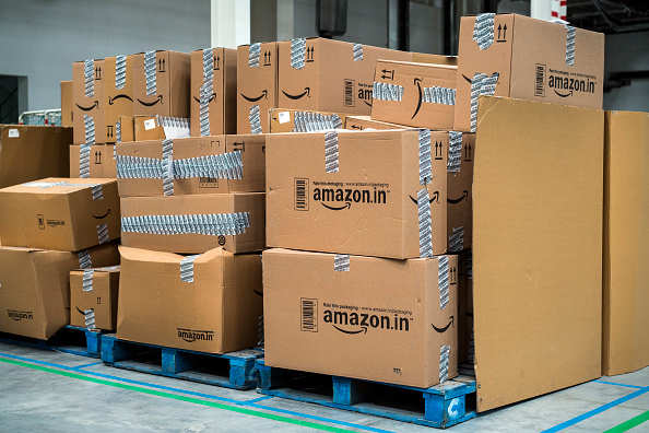 Amazon sees pandemic boosting holiday sales and investment in delivery