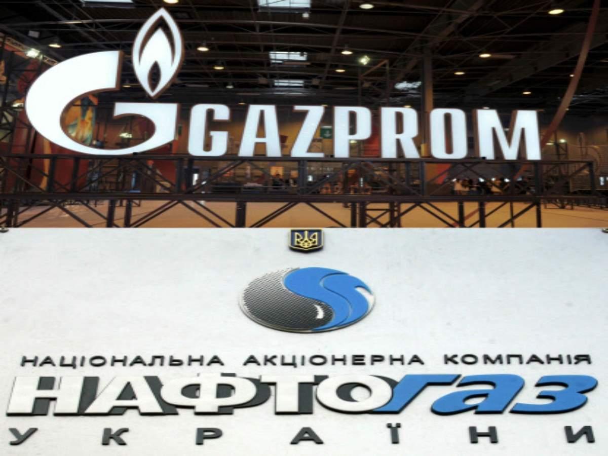 Russia's Gazprom seeks more capacity to transport gas through Ukraine: Naftogaz