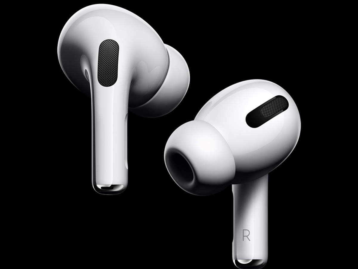 Apple to replace AirPods Pro with sound issues