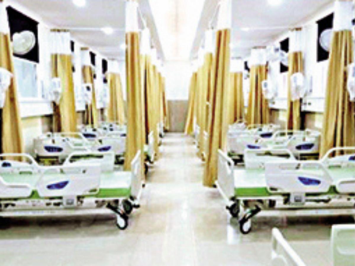 اولین IC-tele کرالا در Kozhikode راه اندازی شد
