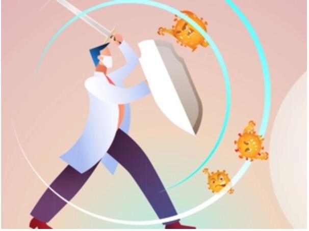 مطالعه سلول T بینشی در مورد ایمنی Covid-19 بدست می آورد ، افراد بدون علامت می توانند ایمن تر باشند