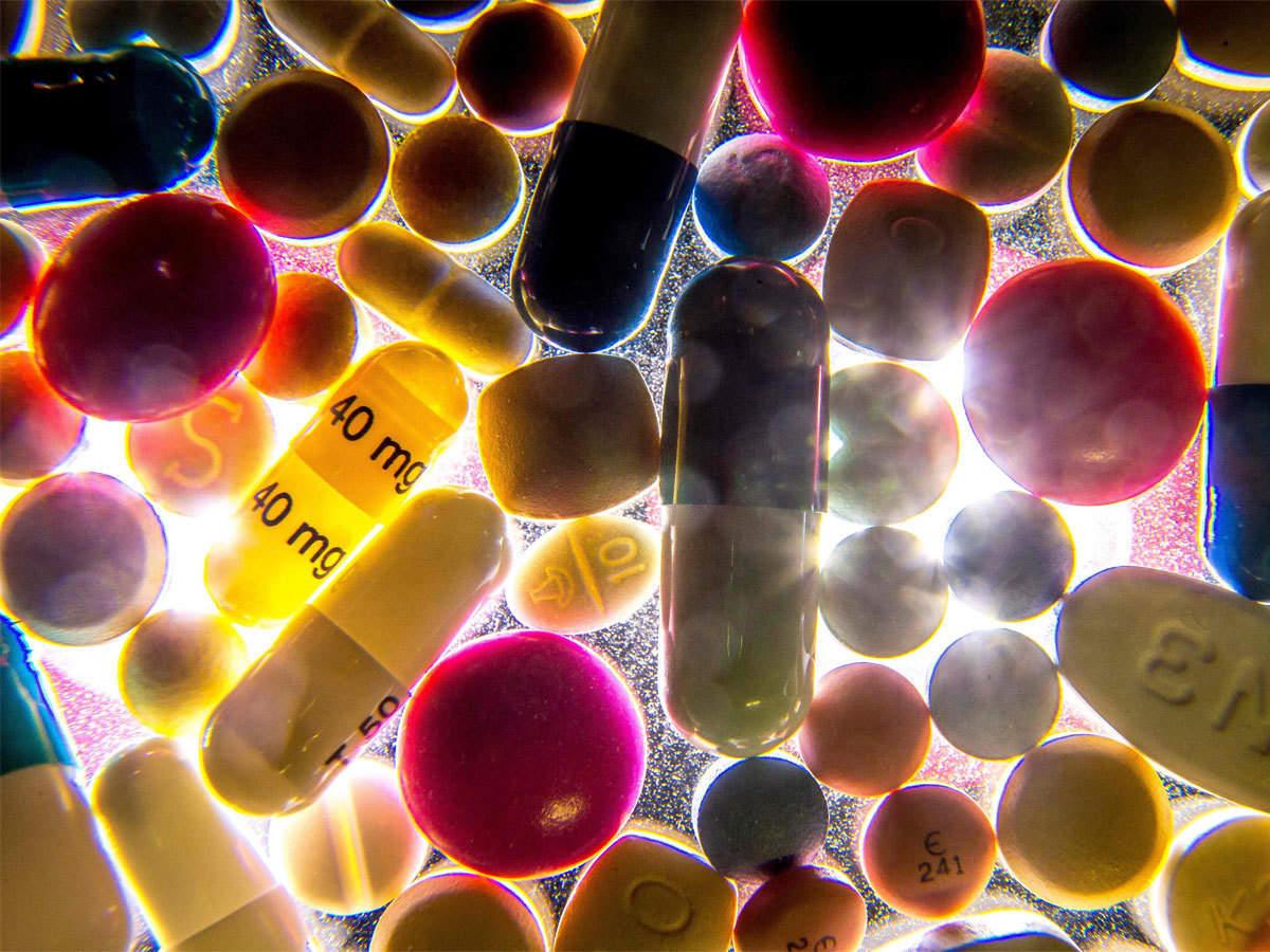 صادرات دارو در نیمه اول سال مالی مالی سال گذشته 15٪ افزایش یافته است