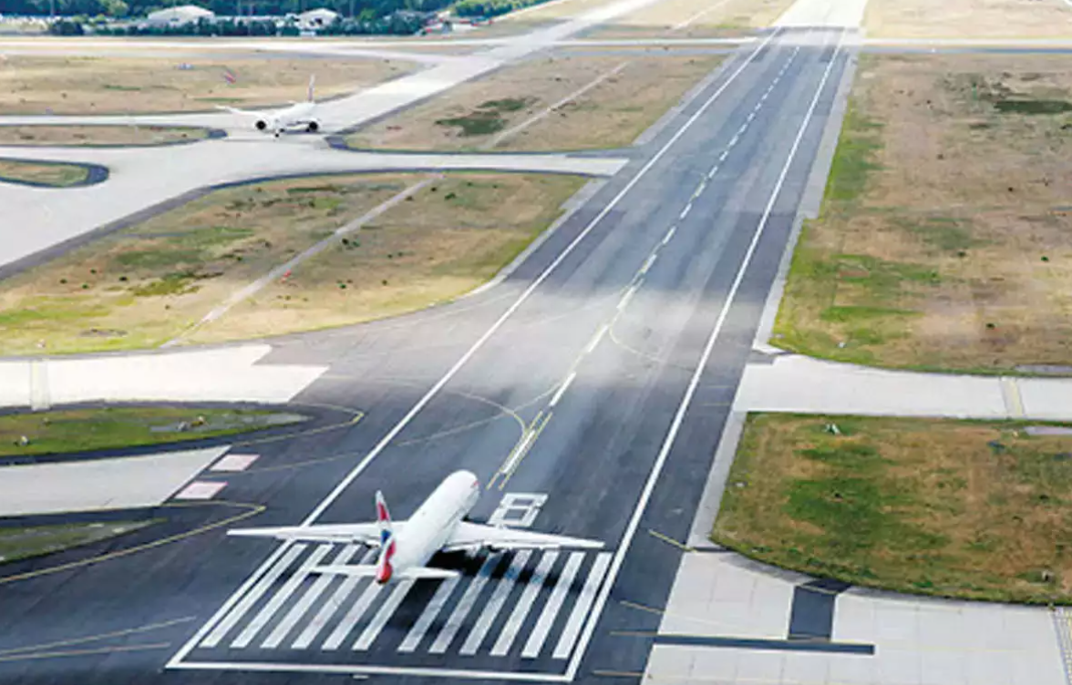 HDFC Bank provides Rs 500 crore funding to Jewar Airport project – ET RealEstate