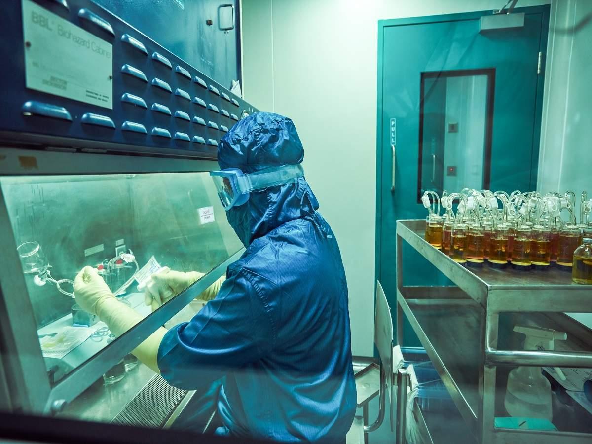 Bharat Biotech به دنبال گسترش پایگاه آزمایش فاز III است