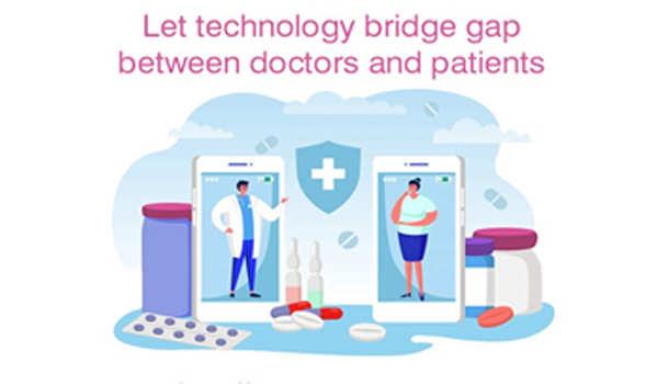 Connect2Clinic با مراقبت های بهداشتی وارد دنیای دیجیتال می شود