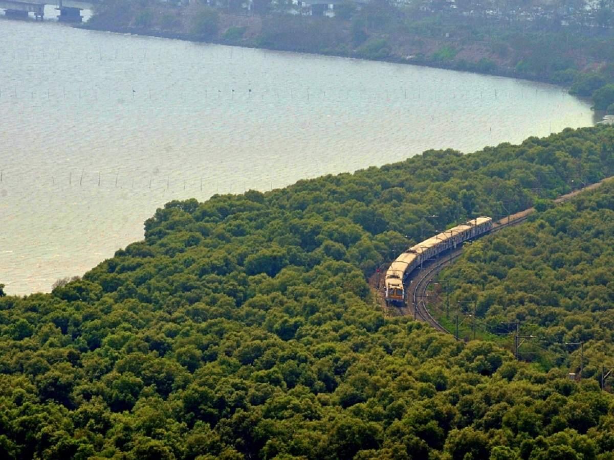 Government says no coastal authority permission to Dronagiri project in Navi Mumbai – ET RealEstate