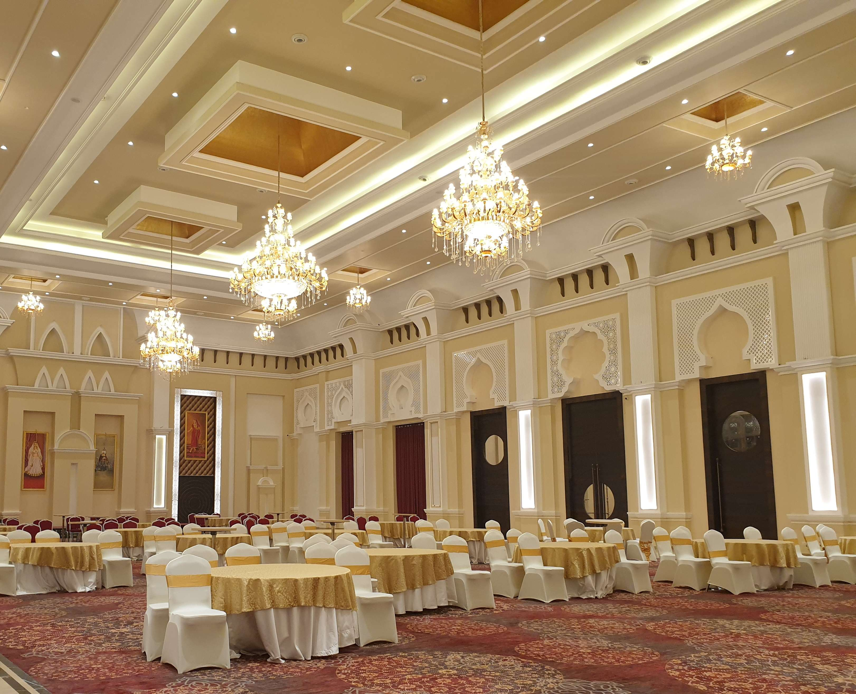 Geeta Sarovar Portico launched in Panipat, Hospitality News, ET  HospitalityWorld