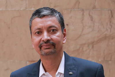 Bhat, one of the most experienced hand at selling vehicles, has been a veteran with Hyundai Motor India,, Maruti Suzuki and now Kia Motor.