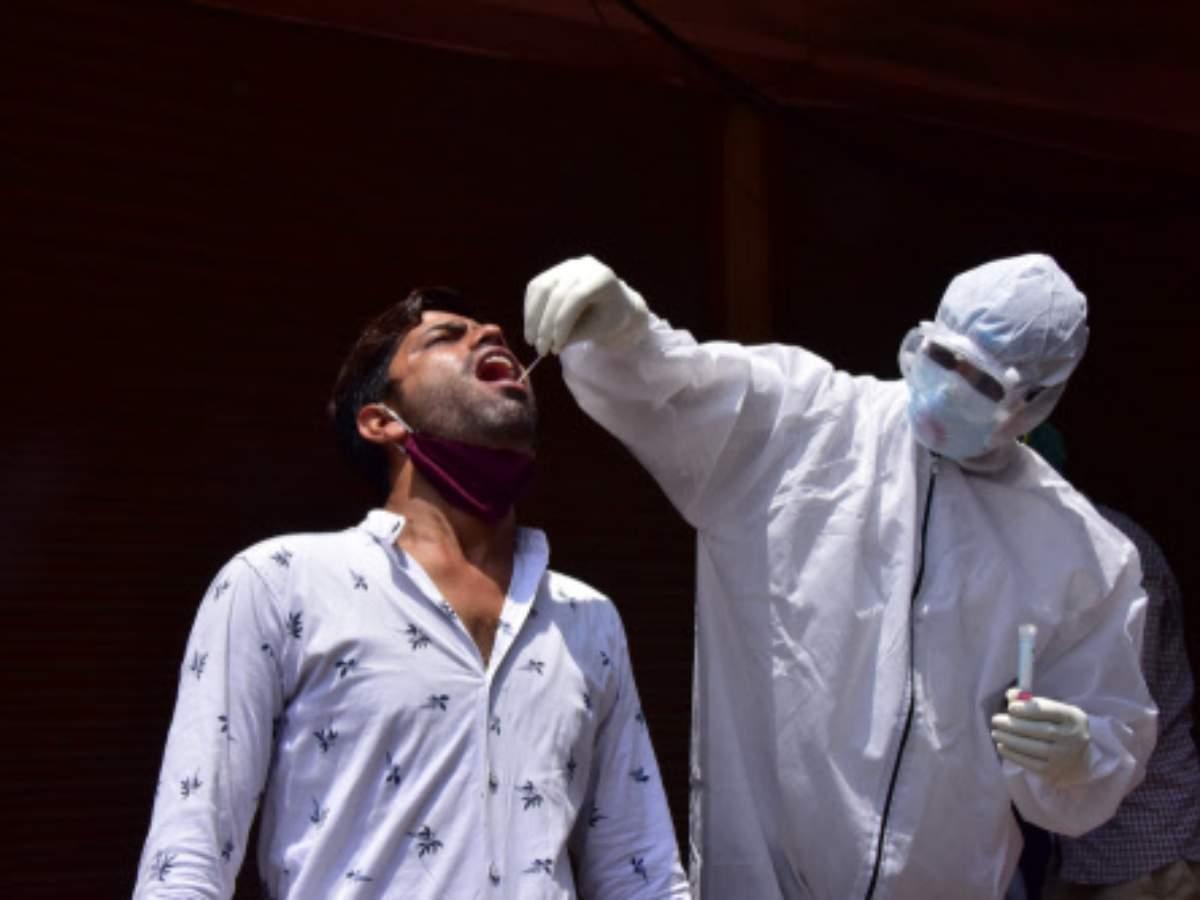 تعداد فعال پرونده های Covid-19 هند به کمتر از 6٪ موارد می رسد: وزارت بهداشت
