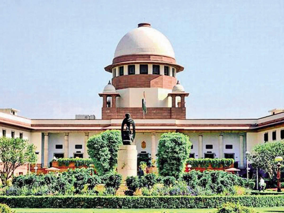 SC asks Delhi govt to move HC with plea on reserving 80% ICU beds for Covid-19 patients