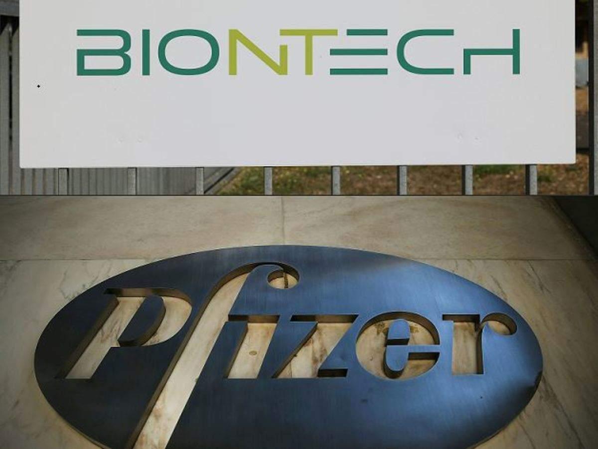 Pfizer موافقت می کند تا 300 میلیون دوز واکسن ویروس کرونا را به اتحادیه اروپا عرضه کند