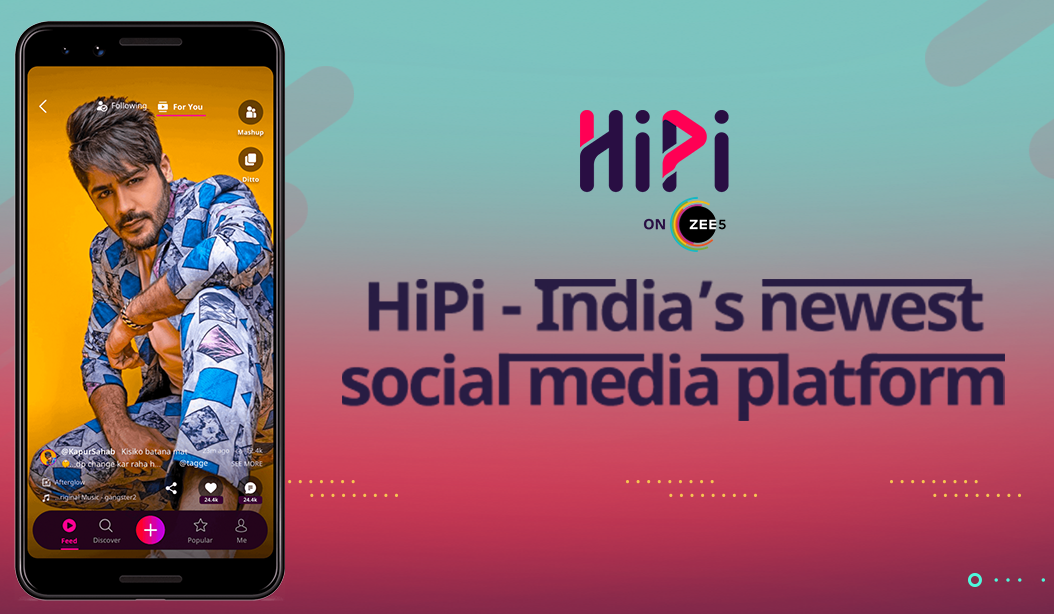 Effective ways to engage with viewers on HiPi- India's newest social media platform