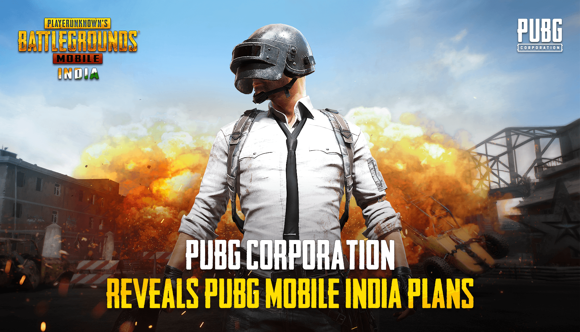 Pubg Mobile Pubg Mobile India To Be Launched Soon Parent Aims To Invest 100 Million Telecom News Et Telecom View allall photos tagged pubg. pubg mobile pubg mobile india to be