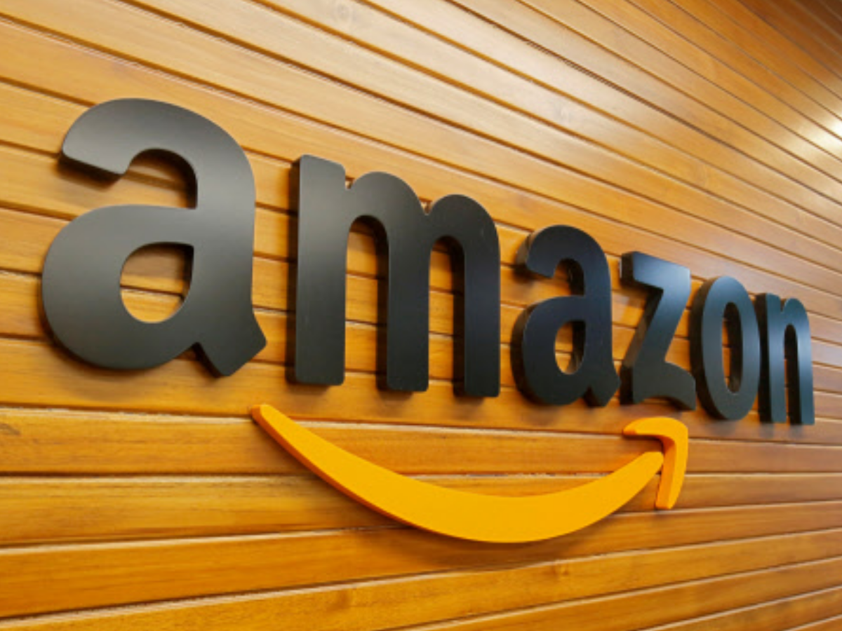Amazon India leases 2.6 lakh sq ft office space at Godrej Two in Vikhroli – ET RealEstate