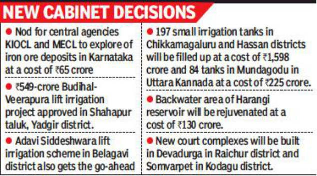Karnataka government cuts property registration fee from 5% to 3%