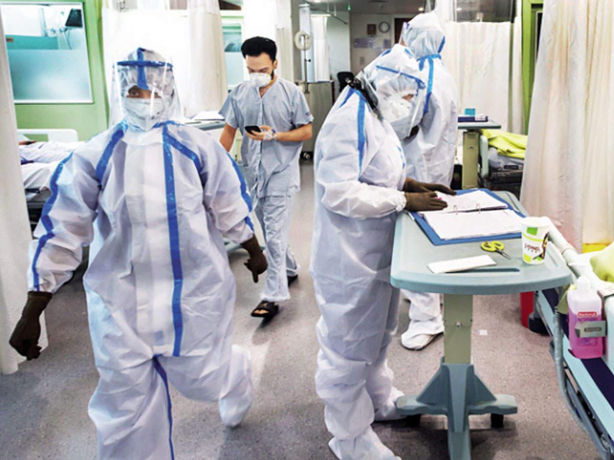 دولت ماهاراشترا قوانینی را برای بیمارستانها صادر می کند تا خود را برای موج دوم Covid آماده کند