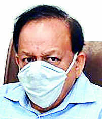 India's response to Covid integrated, says Vardhan