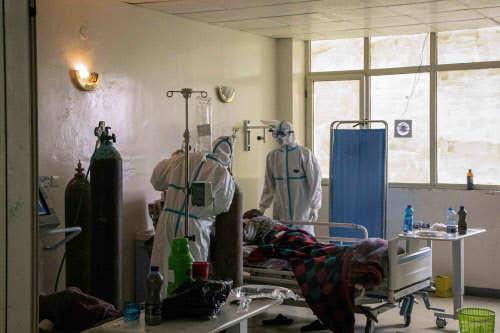 Maharashtra: Spot checks started to deter hospitals deploying Ayush docs