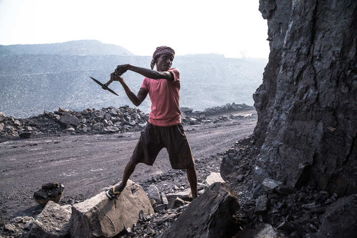 Proposed mining reforms in a month; at least 500 blocks to be auctioned in 2-3 years: Joshi