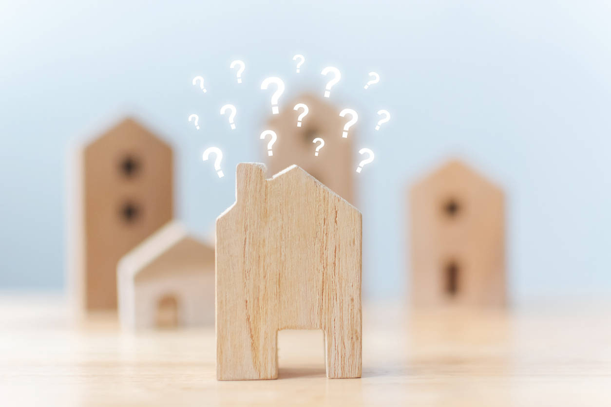 Home buyers find order barring them from exiting project confusing – ET RealEstate